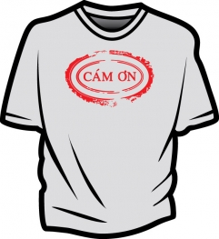 Tricou Cam-On