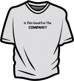 Tricou - is this good for the company