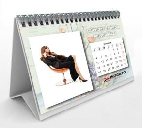 Calendar de birou B08 (marime A5)