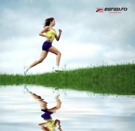 Poster alergare fitness 2