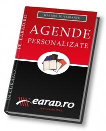Agende personalizate Arad