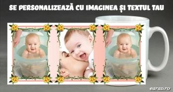 Cana pentru copii - bebe 01