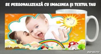 Cana pentru copii - bebe 03