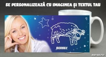 Cana Horoscop Zodii - Berbec