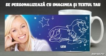Cana Horoscop Zodii - Leu