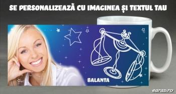 Cana Horoscop Zodii - Balanta