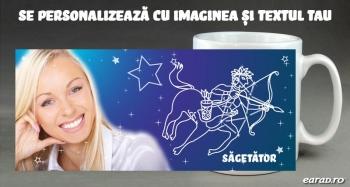 Cana Horoscop Zodii - Sagetator