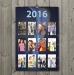 Calendar A4 personalizat cu poza ta - V55
