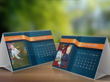 Calendar de birou B10