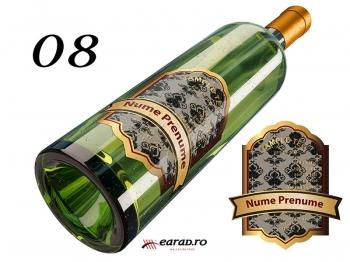 Eticheta personalizata vin 08