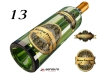Eticheta personalizata vin 13