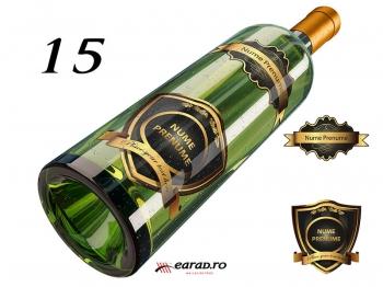 Eticheta personalizata vin 15