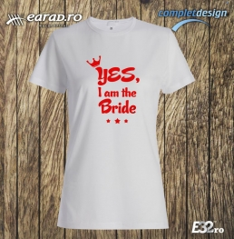 Yes, I am the Bride 1 alb