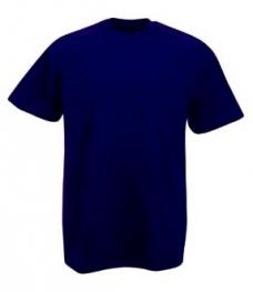 Tricou albastru inchis